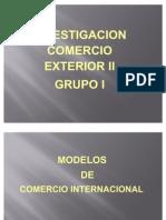 Investigacion de Comercio Exterior 2 Do Comex (1)
