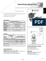 Asco Solenoid Valve Catalogue