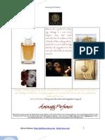 20111018 Amouage Catalog Zahras Perfumes