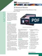 AMETEK 303B Moisture Monitor6