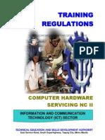Computer Hardware Servicing NC II 1