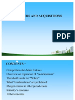 Mergers and Acquisitions Ppt @ Bec Doms