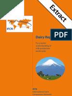 Dairy Report 2011 EXTRACT