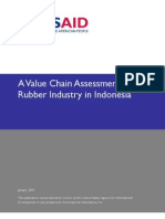 A Value Chain Assessment of the Rubber Industry in Indonesia_USAID_Janauary 2007