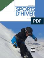 Catalogue Go-sport Hiver 2010