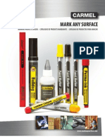 Carmel Industries - Markers