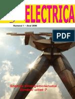 Revista InfoElectrica Nr.1