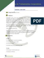 Gestão Empresarial com ERP