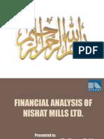 Nishat Mills Presentation