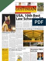 The Augustinian - Vol57No2 (News Fold)