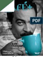 Café Plus Magazine Fall Issue #5