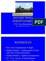 Aerodynamics Class 2