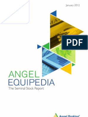 Angel Equipedia 1 Inflation Economic Growth
