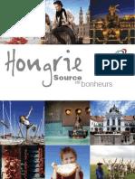 Hongrie Source de bonheurs