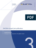 EMCDDA Europol Amphetamine Joint Publication