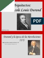 Pfunes JNL Durand