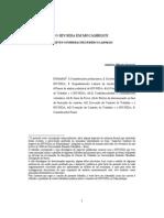 HIV em moçambique (aspectos juridico-laborais)