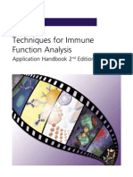 BD Immuntechnics Handbook