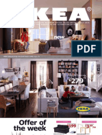 Ikea 2010 Main Catalogue Saudi Arabia English Bedroom Chair