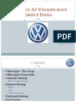 Final Volkswagen