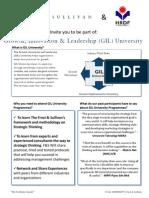 2012 GIL University Calendar_ebrochure