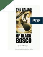 The Ballad of Black Bosco