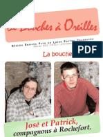 De Bouches à Oreilles n°223 Janvier 2012