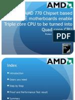 Ghid Complet Deblocare Procesoare X2 X3 in X4