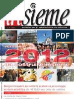INSIEME 4-2011 - periodico per economi e operatori di collettività, enti religiosi, servizi sociali