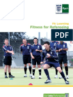 Ref Fitness Guide