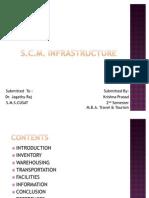s.c.m.infrastructure