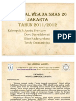 Proposal Wisuda Indonesia