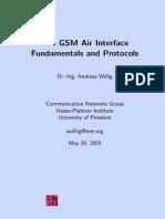 Hpi Gsm Air Interface