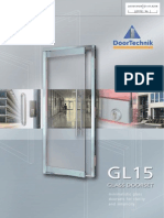 Gl15 Glass Door Spex