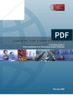 Cluster Initiative Pub Web Ver