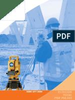 Manual GPT3000