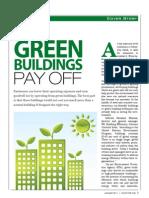 Cover Story Green Bldgs Jan11