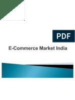 E-Commerce Market India