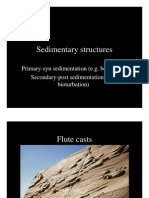 Lecture 9 Depositional Environments
