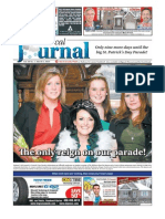 Le Castor almost set to launch.  Your Local Journal, March 1, 2012