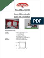 Carte Tehnica Generala Hidranti