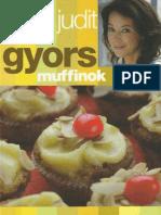 Stahl Judit- Gyors Muffinok