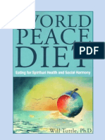 World Peace Diet 07