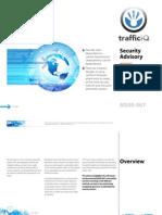 Advisory MS08-067 Security Rules and Freeware Toola [1938-02]