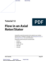 Tut Axial Rotor Stat Or