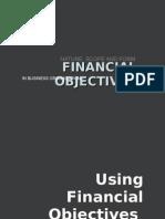 Hans Finance Report