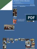Poster de Los Encuentros Definitivo