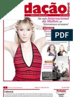 Jornal Redacao Marco de 2012