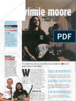 (Hot Licks) Vinnie Moore - Master Class