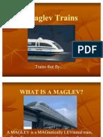 Maglev Presentation Final
